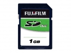 CARTE MEMOIRE FUJI SD 1Go