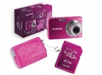 KIT FUJI FinePix J20 ROSE