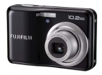 FUJIFILM  FinePix  A170 chrome